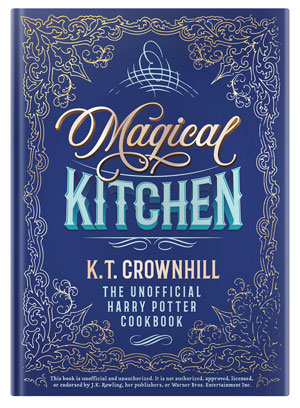 Magical Kitchen Cookbook